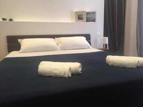 Cama o camas de una habitación en A cà mea