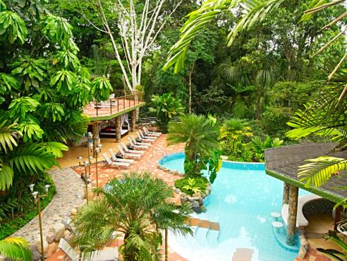 Arahuana Jungle Resort & Spa