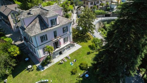 Villa Edera Wild Valley Hostel