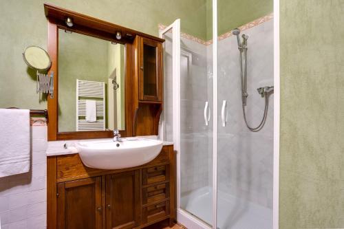 Bagno di Ferrara Rooms