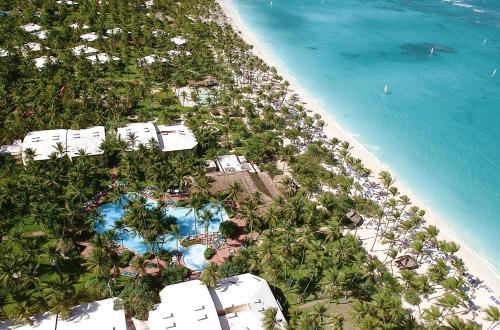 Grand Palladium Punta Cana Resort & Spa - Все включено с высоты птичьего полета