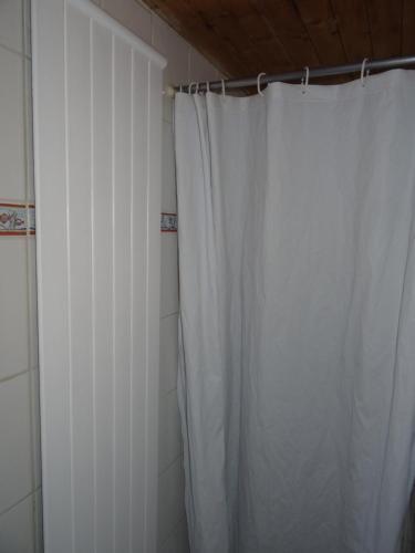 حمام في فري سبريت لودج