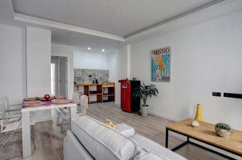 Lewis&Peter Apartments Los Remedios