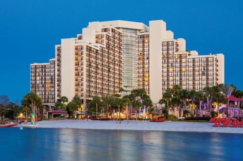 Hyatt Regency Grand Cypress Disney Area Orlando
