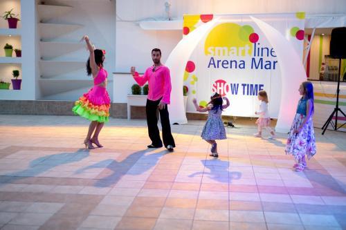 Дети в Arena Mar Hotel and SPA
