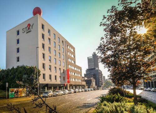Stay Hotel Porto Centro Trindade Porto, Portugal