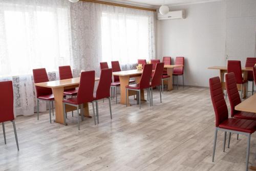 Ресторан / где поесть в Hotel Urypinsk