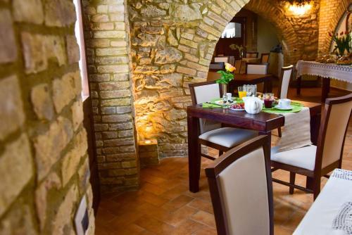 Ristorante o altro punto ristoro di Casale905