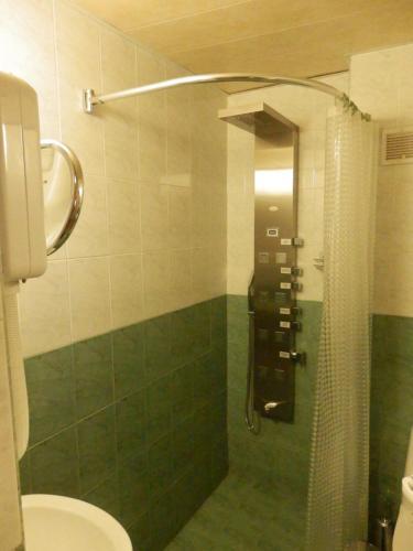 Баня в Семеен Хотел РОЗА