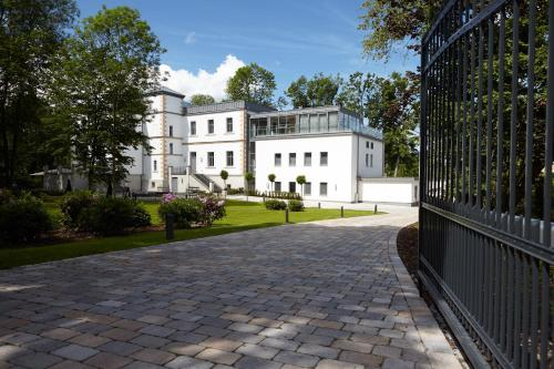 Hotel Rittergut Stoermede