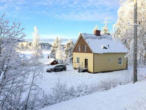 K167 under vintern