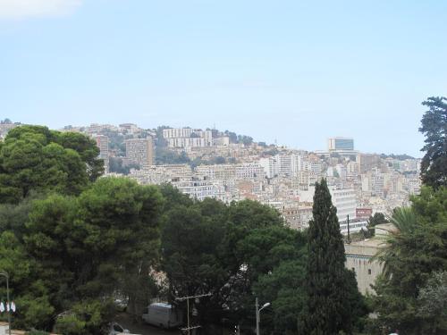 El Jenina Apartment