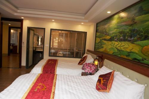 Son Ha Sapa Hotel Plus