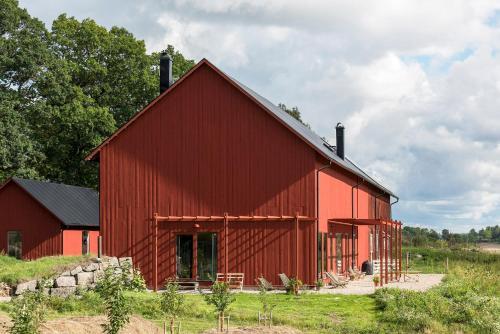 Lindeborgs Eco Retreat