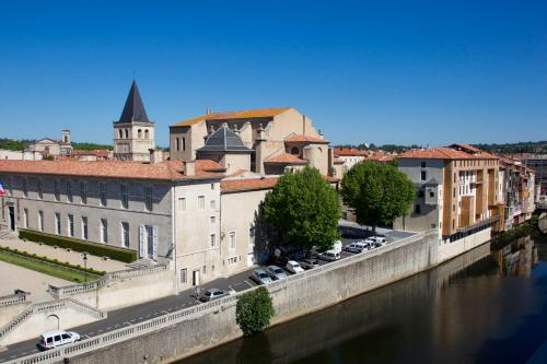 Grand Hotel de Castres Castres, France