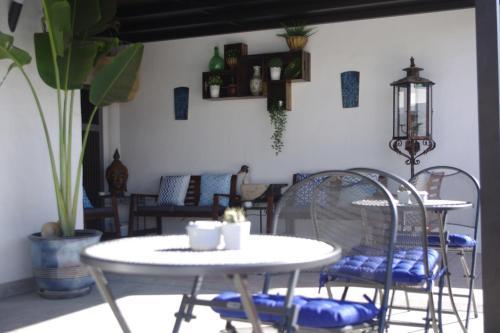 Ristorante o altro punto ristoro di MAGMA Rooms Playa Honda