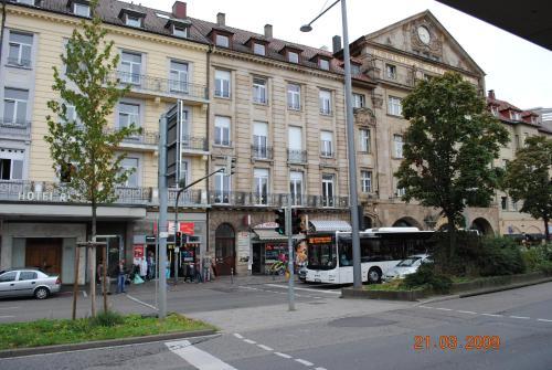Monteur Wohnung Scholl