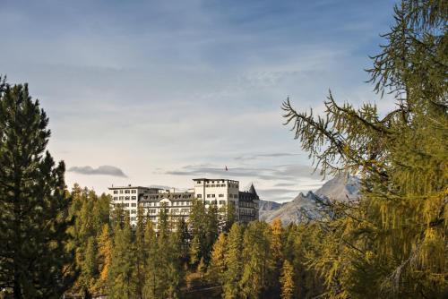 Berghotel Grimselblick (Svájc Oberwald) - elak.hu