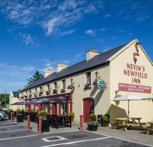 Nevins Newfield Inn Ltd