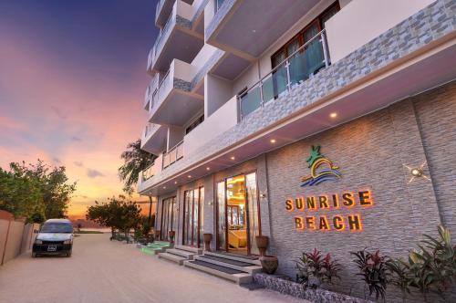 Sunrise Beach