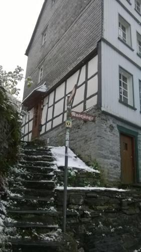 Haus am Oberen Mühlenberg