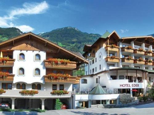Hotel Eder