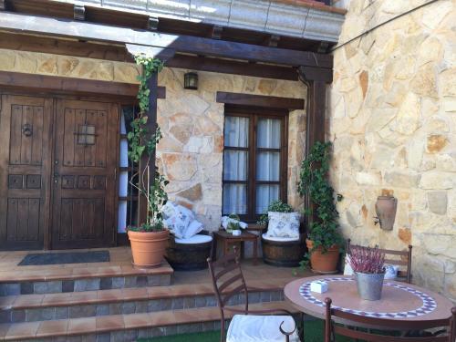 Casa Rural Baltasar