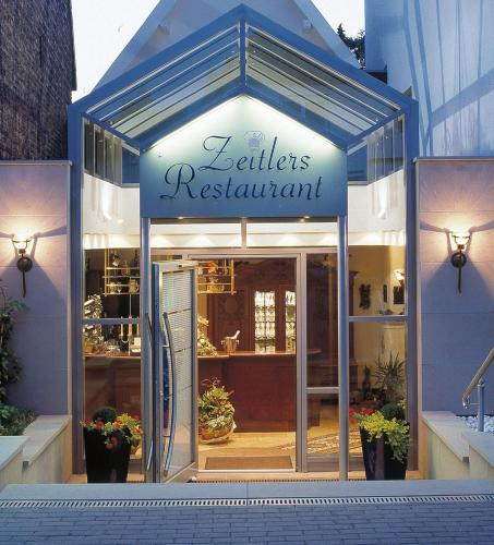 Zeitlers Hotel & Apartments