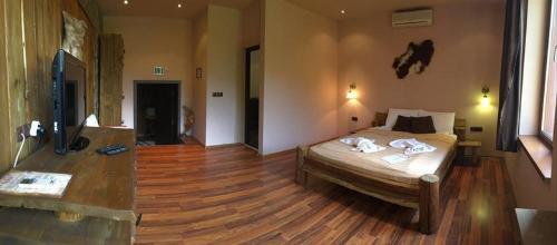 Легло или легла в стая в Вила Марк