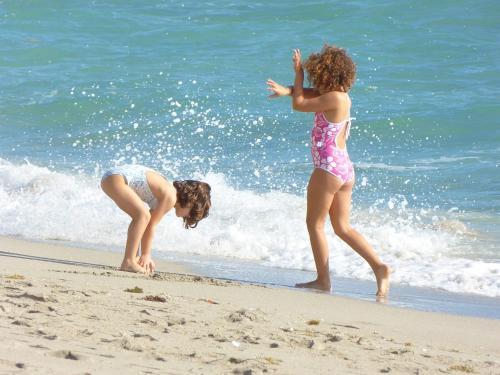 Piscine de l'établissement Perfect Stay Holiday, Sea View ou située à proximité