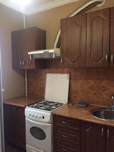 Кухня или мини-кухня в ЦентрДружба