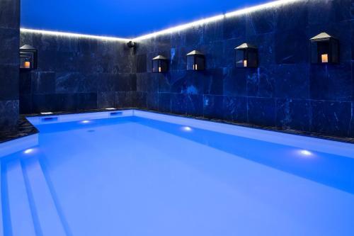 The swimming pool at or near Araucaria Hotel & Spa