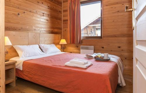 Residence Odalys Les Chalets d'Evian Evian-les-Bains, France