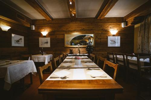 Ресторан / где поесть в Hotel Römerhof