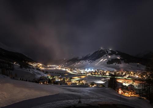 Chalet Charm v zimě