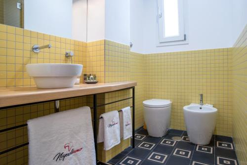 Bagno di Napoliamo Guest House