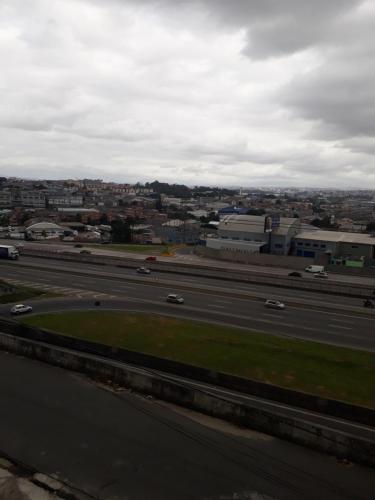 A bird's-eye view of Hotel tenda 1