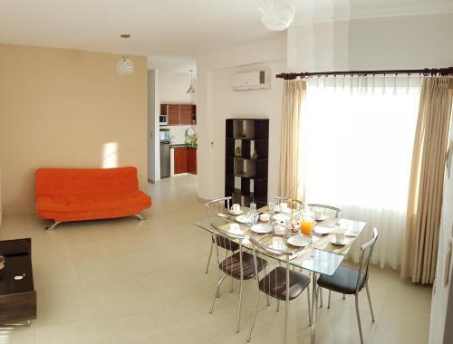 Premium Suites Business Aparthotel Equipetrol