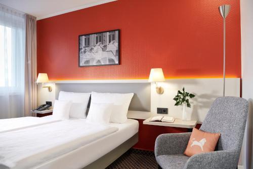 Best Western Hotel Leipzig City Centre