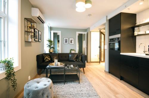 Home Again Apartments Nygata 1