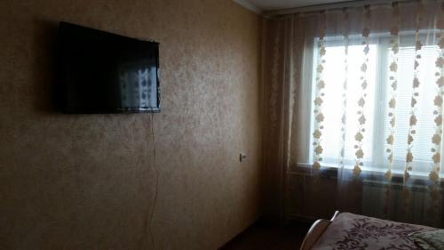 Телевизор и/или развлекательный центр в Budnika