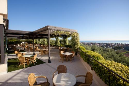 Best Western Villa Maria Hotel Francavilla al Mare, Italy