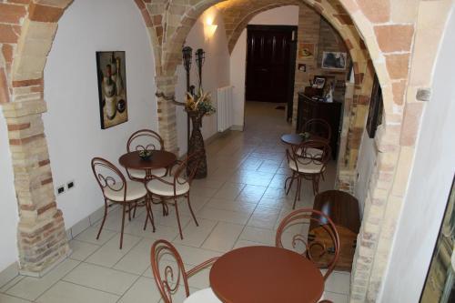 Ristorante o altro punto ristoro di La Casa Del Palombaro