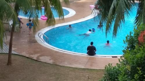 Rose Condo@ Cocobay Beach Resort