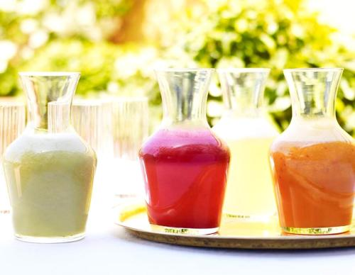 Drinks at Riad L'Hôtel Marrakech