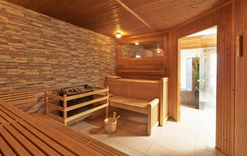 Spa and/or other wellness facilities at Upstalsboom Parkhotel