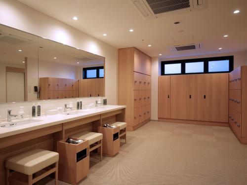 京都四條新町穎特飯店衛浴