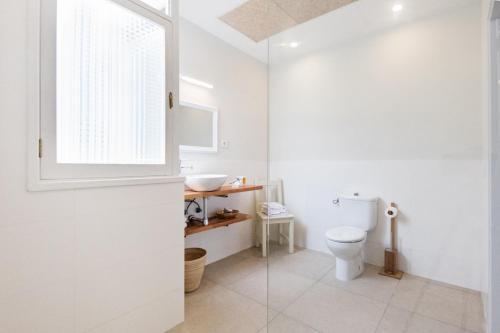 Un baño de Maresía Canteras Urban Hotel