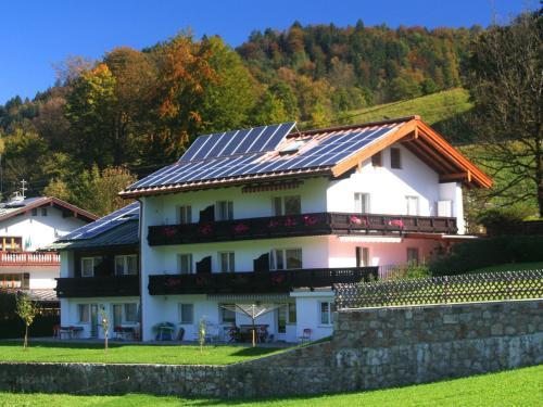 Haus Heimattreu