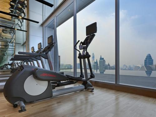 Palestra o centro fitness di The Okura Prestige Bangkok